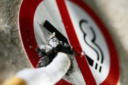 Аналіз наслідків по днях для організму, коли кинув курити