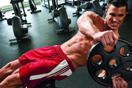 Найефективніші вправи для нижнього преса чоловіки (як прокачати м'язи)