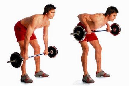 Способи швидкого накачування м'язів в домашніх умовах і в залі