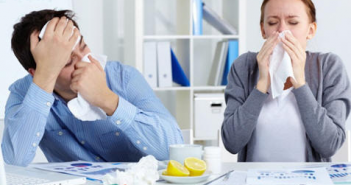 амиксин как пить при гриппе