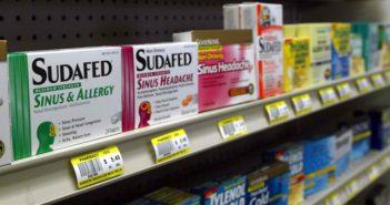 противовоспалительные средства при простуде