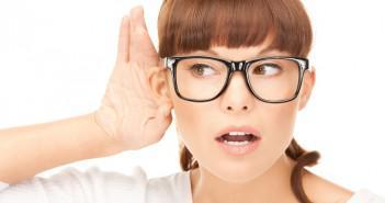 тугоухость и как его вылечить