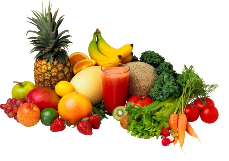 В каких продуктах присутствует витамин С