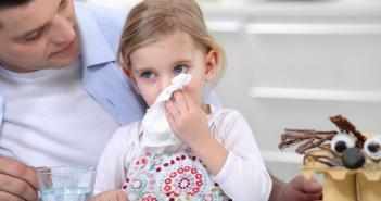 густые сопли у ребенка чем лечить
