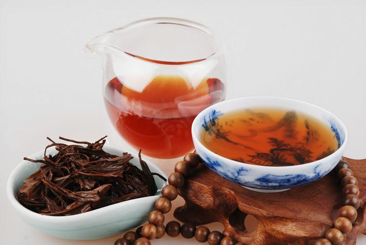 Який чай пити для потенції у чоловіків