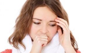 аллергический кашель у взрослого