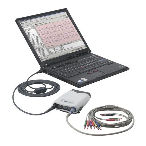 Компьютерная электрокардиограмма