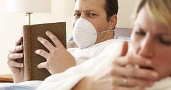 ночной кашель у взрослого причины