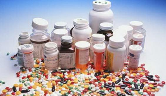 медикаменты для лечения гайморита