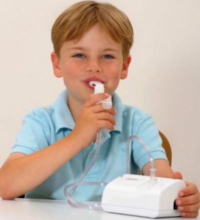 ингалятор омрон для детей и взрослых