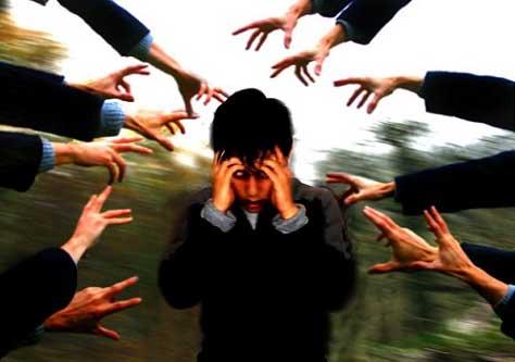 лікування шизофренії