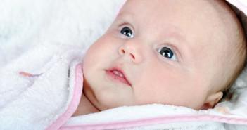 сопли у ребёнка