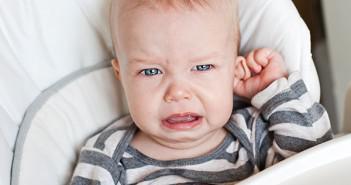 боль в ухе у ребенка обязательно обращение к врачу