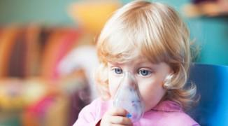 бронхиальная астма у ребёнка