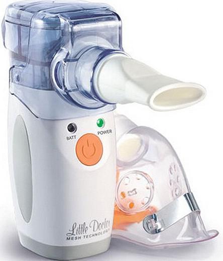 ультразвуковой ингалятор для ребёнка
