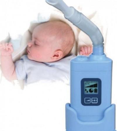 Ультразвуковой ингалятор для детей