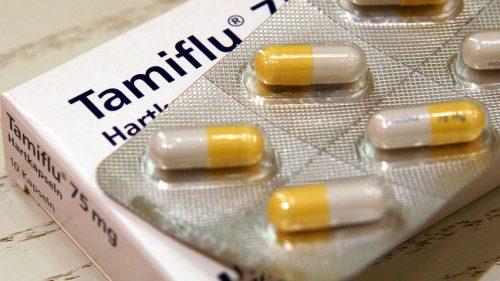 тамифлю для лечения гриппа