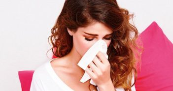 как пить бисептол при простуде