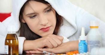 лечение гайморита азитромицином