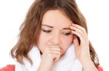 лечение у взрослых аллергического кашля