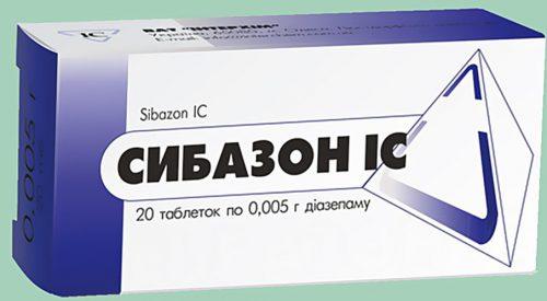 лекарство Си-базона