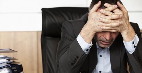 стресс приводящий к болям в горле