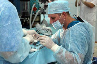 лечение мастоидита способом удаления