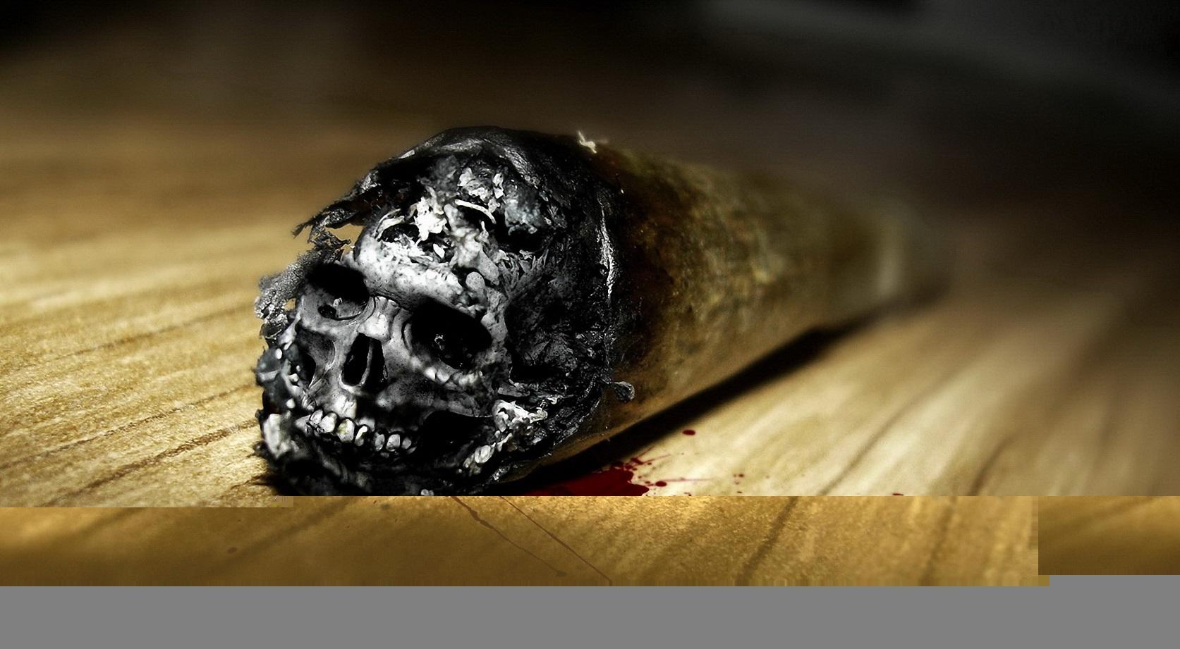 Вплив куріння на потенцію чоловіка