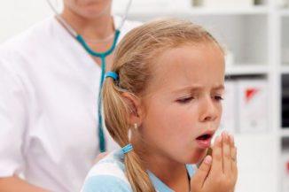 клинические симптомы назофарингита у детей