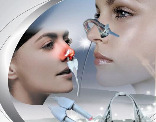 Физиопроцедуры ринита