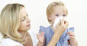 назофарингит у детей симптомы и лечение