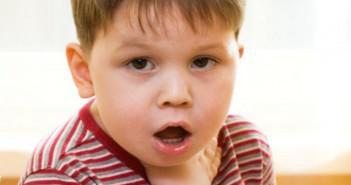 лечение лающего кашля у взрослых