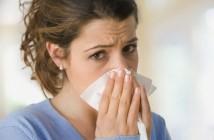 лечение насморка народными средствами быстро