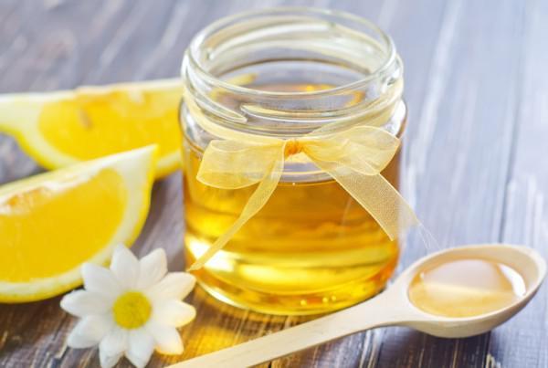 Лечение с помощью мёда, жира и лимона