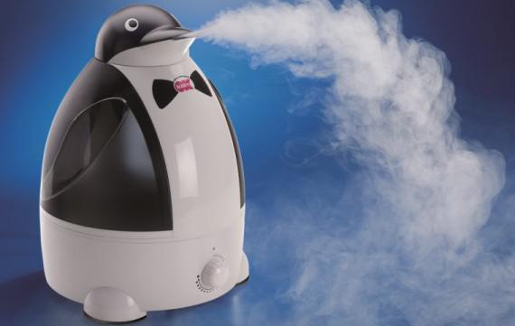увлажнитель воздуха для малыша
