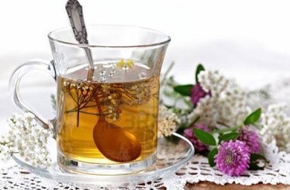 травяной чай от храпа