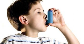 астматический кашель у ребёнка применение препората