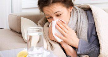 как лечить грипп при беременности домашних условиях