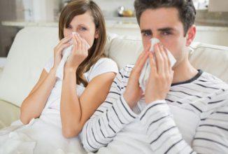 противопоказания для прививки от гриппа и простуды