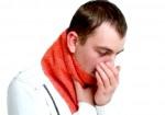 можно греть горло при ангине