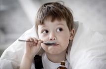 жженый сахар от кашля для детей