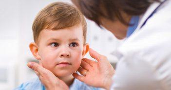 как лечить острый тонзиллит у детей