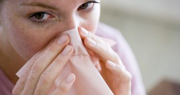 хронический аденоидит у взрослых и детей
