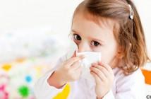 чем лечить насморк у ребенка 2 месяца