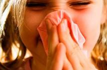 лечение густых сопель у ребенка