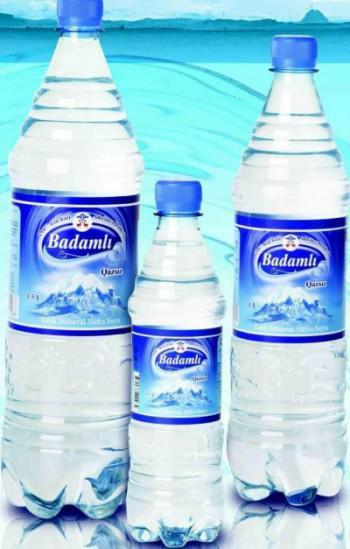 слабощелочная минеральная вода