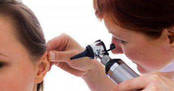 средство от боли в ушах при простуде