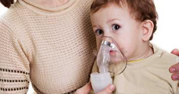 лечение ларингита у ребенка дома