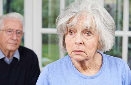 Болезнь Альцгеймера фото 2