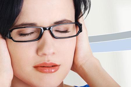 Что делать если заложило ухо